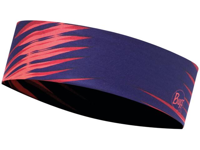 Buff Headband Slim - Accesorios para la cabeza - rosa/violeta